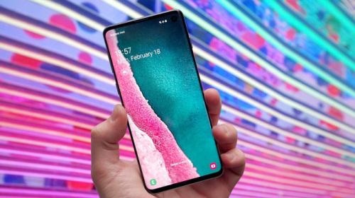 Gian hàng trực tuyến của Samsung Trung Quốc bị hack, Galaxy S10 được bán với giá thấp hơn gần 1 nửa