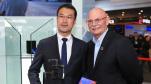 """Huawei – """"người khổng lồ"""" trong giới công nghệ"""