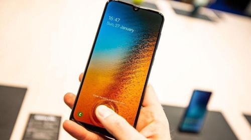 Mê du lịch, hè này nhất định phải tậu Galaxy A50 128GB, độc quyền tại Thế Giới Di Động