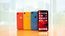 Phân tích chuỗi cung ứng cho thấy lượng iPhone xuất xưởng trong quý 2-2019 sẽ thấp hơn kỳ vọng