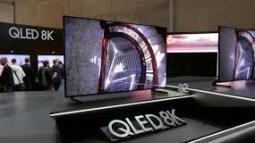 Đã có người đầu tiên trên thế giới mua TV QLED 8K 2 tỷ 3, và đó là người Việt