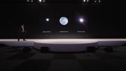 Thử chụp trăng bằng Huawei P30 Pro và so sánh với iPhone XS Max