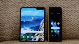 Samsung đang phát triển thêm 2 thiết bị màn hình gập với thiết kế đột phá