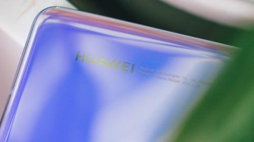 Huawei P30 Pro bị nghi ngờ gửi dữ liệu người dùng về Trung Quốc
