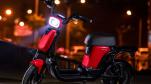 Xiaomi ra mắt xe đạp điện Mi HIMO T1, chạy được 120km mỗi lần sạc, giá 10,4 triệu