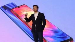 Sếp Xiaomi khẳng định dù đang tăng trưởng mạnh nhưng công ty vẫn phải học hỏi nhiều chiến lược của Huawei