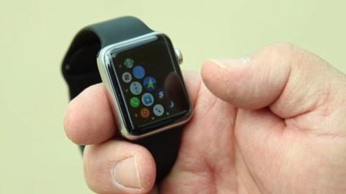 Apple Watch vẫn chạy tốt sau nửa năm ngâm dưới biển