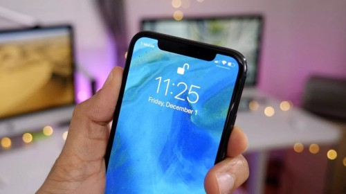 Foxconn đang phát triển công nghệ màn hình micro-LED cho các mẫu iPhone tương lai