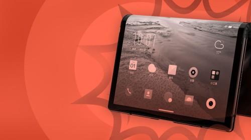 Không chỉ có Galaxy Fold, chiếc điện thoại gập đầu tiên trên thế giới của Trung Quốc cũng đang gặp rắc rối