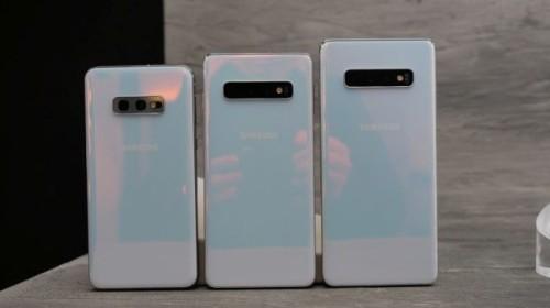 Samsung đứng đầu thị trường smartphone cao cấp Ấn Độ trong Quý 1/2019