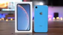 Doanh số iPhone tăng nhẹ tại Trung Quốc, có thể giảm trong tháng 5 vì bị ảnh hưởng bởi cuộc chiến thương mại Mỹ - Trung