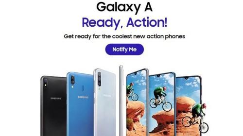 Thu về hơn 1 tỷ USD chỉ trong 70 ngày tại Ấn Độ: Dòng Galaxy A mới của Samsung đang khiến cả Xiaomi và Vivo phải run sợ