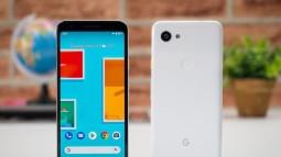 Pixel 3a và Pixel 3a XL bị người dùng tố tắt nguồn đột ngột
