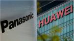 """Miệng nói """"nghỉ chơi"""", nhưng website Panasonic Trung Quốc vẫn tuyên bố tiếp tục làm ăn với Huawei"""