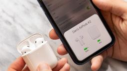 iPhone 11 có thể sắp ra mắt tính năng tương tự Dual Audio của Samsung