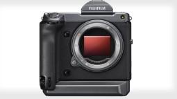 Fujifilm công bố máy ảnh Medium Format GFX100: cao cấp nhất của hãng, cảm biến 102 MP, chống rung IBIS 5 bước, lấy nét pha phủ 100% khung hình