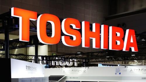 Đến lượt Toshiba thông báo ngừng hợp tác với Huawei