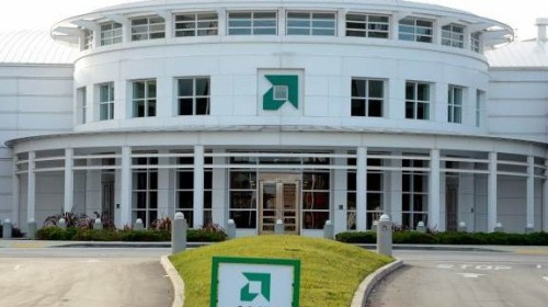 AMD dừng chuyển giao công nghệ với đối tác Trung Quốc
