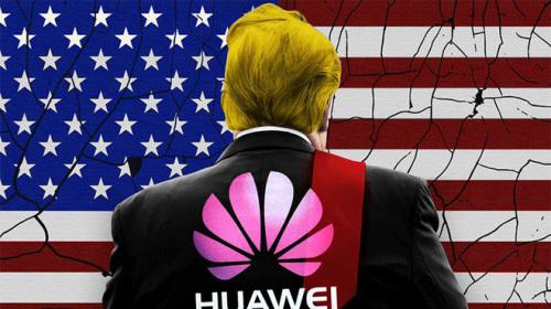 Sau hàng loạt bê bối, Huawei tỏ ra dè chừng trước mục tiêu vượt mặt Samsung trên thị trường smartphone