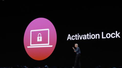 Ăn trộm iPhone và Mac sẽ trở nên khó khăn hơn với iOS 13 và macOS 10.15