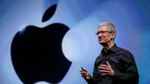 CEO Tim Cook không hề lo sợ Trung Quốc đánh thuế nặng vào iPhone