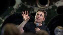 Elon Musk nói xe bán tải Tesla sẽ có giá dưới 50.000 USD