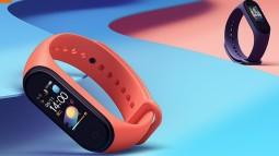 Xiaomi Mi Band 4 lộ diện hoàn toàn, có màn hình màu