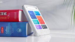 Xiaomi ra mắt máy dạy tiếng Anh tích hợp từ điển, giá 1,7 triệu đồng