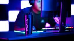 Razer giới thiệu nước uống tăng lực dành cho game thủ