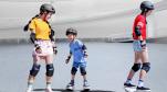Xiaomi ra mắt giày trượt tự cân bằng Ninebot Mijia Self Balancing e-Skates, pin 80 tiếng, giá chỉ 3,35 triệu
