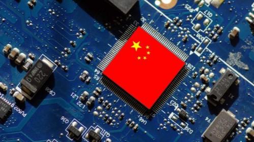 Nỗ lực tự chế tạo chip của Trung Quốc vừa bị giáng một đòn đau đớn