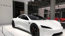 Elon Musk: Tesla sắp ra mẫu xe có thể đi 643km mỗi lần sạc, tính năng tự lái hoàn toàn sẽ trình làng trong năm 2020