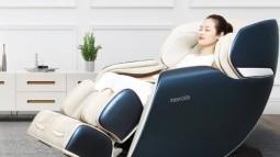 Xiaomi ra mắt ghế massage toàn thân Momoda Smart AI, tích hợp trí tuệ nhân tạo, giá 22 triệu