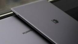 Chiếc MateBook mới sắp ra mắt trở thành nạn nhân đầu tiên của Huawei do lệnh cấm từ Mỹ