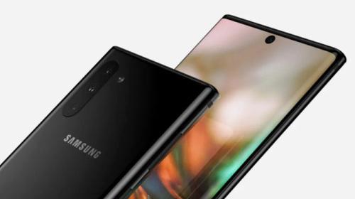 Vỏ case xác nhận thiết kế của Samsung Galaxy Note 10 Pro, sẽ không có jack 3.5mm