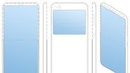 Samsung được cấp bằng sáng chế smartphone 2 màn hình, không có camera trước
