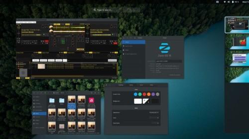 Nếu đã chán Windows hay Mac, bạn có thể thử ngay phiên bản hệ điều hành Linux cực kỳ thân thiện với người dùng này
