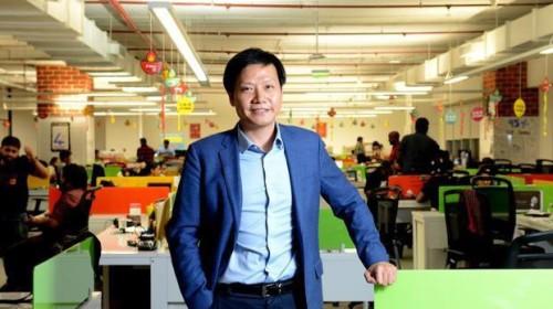 """Xiaomi đặt mục tiêu """"nuốt trọn"""" thị trường Trung Quốc trong 3 năm tới"""