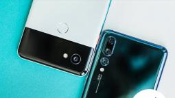 """Huawei ngã ngựa là dịp """"thiên thời, nhân hòa"""" cho Sony trỗi dậy"""