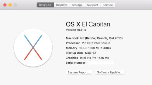 Apple xác nhận MacBook Pro có thể phát nổ do lỗi pin: Đây là để cách kiểm tra máy bạn có bị ảnh hưởng hay không