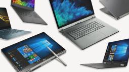 Dell, HP, Microsoft và Intel đồng loạt phản đối đề xuất tăng thuế vào laptop và tablet