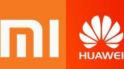 """""""Con ngựa Huawei"""" đang đau, ngay lập tức đã có hãng Trung Quốc khác nhảy lên ăn cỏ hộ"""