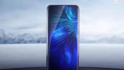OPPO công bố hình ảnh đầu tiên của chiếc smartphone có camera ẩn dưới màn hình, đây chính là thiết kế mà chúng ta mong đợi bao lâu nay