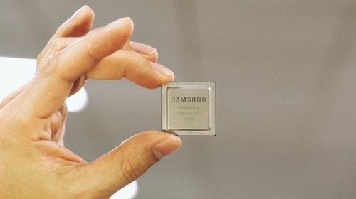 Thay vì Samsung Foundry, TSMC sẽ sản xuất hàng loạt chip thu phát 5G cho hạ tầng mạng của Samsung