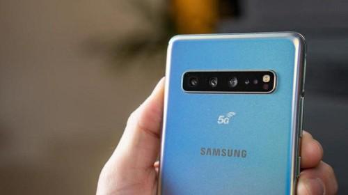 Samsung Galaxy S10 5G đạt doanh số 1 triệu chiếc tại Hàn Quốc, vượt xa LG V50 ThinQ 5G