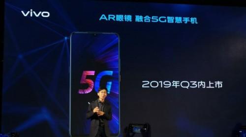 Vivo ra mắt smartphone IQOO 5G và công nghệ Super FlashCharge 120W, sạc đầy 4.000 mAh pin trong hơn 10 phút