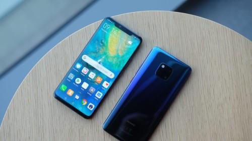 Smartphone Trung Quốc tìm thấy đất sống mới tại Nga