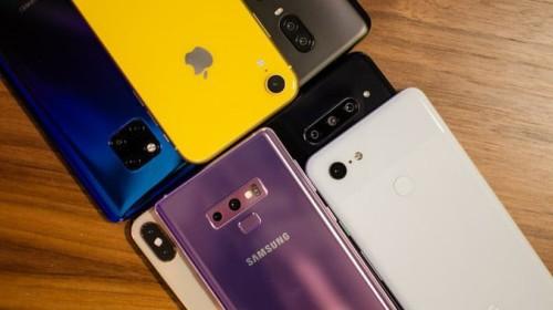 Đến nửa số dân Mỹ không biết rằng mình đang dùng smartphone gì