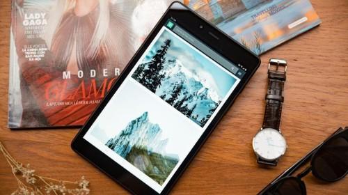 Samsung và không ít lần mở ra những trào lưu smartphone mới