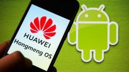 Sẽ chẳng có smartphone Huawei nào chạy HongMeng OS trong tương lai?